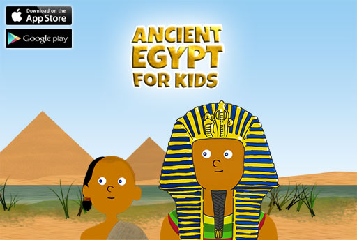 egypt for kids